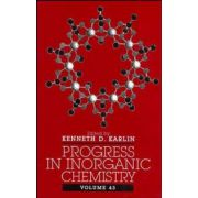 Progress in Inorganic Chemistry, Volume 43