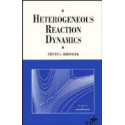 Heterogeneous Reaction Dynamics