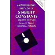 Determination and Use of Stability Constants