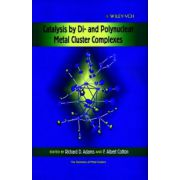 Catalysis by Di- and Polynuclear Metal Cluster Complexes
