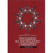 Progress in Inorganic Chemistry, Volume 47