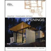 Graphic Standards Details: Openings