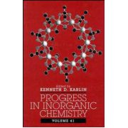 Progress in Inorganic Chemistry, Volume 41