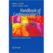 Handbook of Cardiovascular CT: Essentials for Clinical Practice