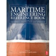 Maritime Engineering Reference Book: A Guide to Ship Design, Construction and Operation