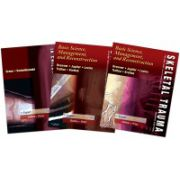 Skeletal Trauma, 2-Volume Set and Skeletal Trauma in Children (3-Volume Set)