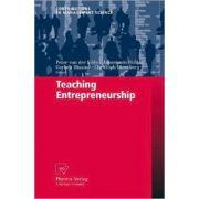Teaching Entrepreneurship: Cases for Education and Training