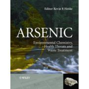 Arsenic: Environmental Chemistry, Health Threats and Waste Treatment