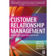 Customer Relationship Management: Perspectives from the Market Place