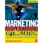 Marketing Through Search Optimization, How People Search and How to be found on the web