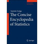 Concise Encyclopedia of Statistics