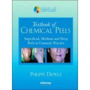 Textbook of Chemical Peels: Superficial, Medium and Deep Peels in Cosmetic Practice