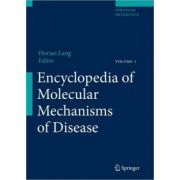 Encyclopedia of Molecular Mechanisms of Disease: 3-Volume Set