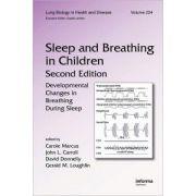 Breathing during Sleep in Children