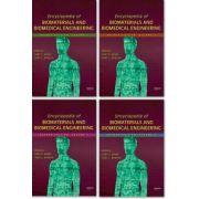 Encyclopedia of Biomaterials and Biomedical Engineering: 4-Volume Set