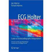 ECG Holter: Guide to Electrocardiographic Interpretation