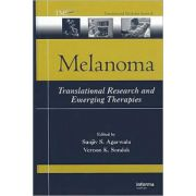 Melanoma: Translational Research and Emerging Therapies