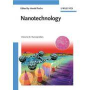Nanotechnology: Volume 6: Nanoprobes