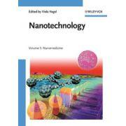 Nanotechnology: Volume 5: Nanomedicine