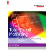 Total E-mail Marketing, Maximizing your results from integrated e-marketing