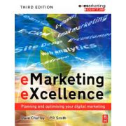eMarketing eXcellence, Planning and optimising your digital marketing