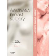Techniques in Aesthetic Plastic Surgery Series: Aesthetic Breast Surgery (with DVD)