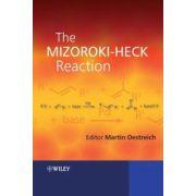 Mizoroki-Heck Reaction