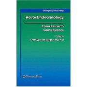 Acute Endocrinology: From Cause to Consequence
