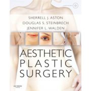 Aesthetic Plastic Surgery (with DVD)