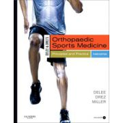 DeLee and Drez's Orthopaedic Sports Medicine, 2-Volume Set