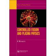 Controlled Fusion and Plasma Physics