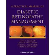 Manual of Diabetic Retinopathy Management