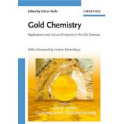 Gold Chemistry: Applications and Future Directions in the Life Sciences