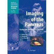 Imaging of the Pancreas: Acute and Chronic Pancreatitis