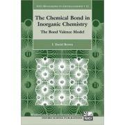 Chemical Bond in Inorganic Chemistry: The Bond Valence Model