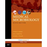 Medical Microbiology, with STUDENT CONSULT Online Access