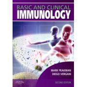 Basic and Clinical Immunology, with STUDENT CONSULT access