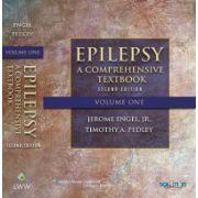Epilepsy: A Comprehensive Textbook, 3-Volume Set