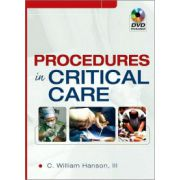 Procedure in Critical Care