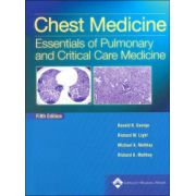 Chest Medicine: Essentials of Pulmonary and Critical Care Medicine