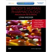 Brody's Human Pharmacology (with STUDENT CONSULT Online Access)