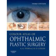 Colour Atlas of Ophthalmic Plastic Surgery (with DVD)
