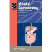 Manual of Gastroenterology, Diagnosis and Therapy