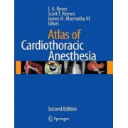 Atlas of Cardiothoracic Anesthesia