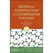 Design and Construction of Coordination Polymers