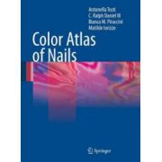 Color Atlas of Nails