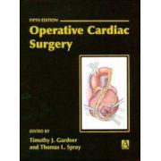 Operative Cardiac Surgery