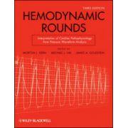 Hemodynamic Rounds: Interpretation of Cardiac Pathophysiology from Pressure Waveform Analysis