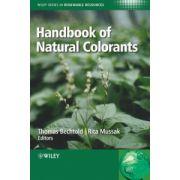 Handbook of Natural Colorants