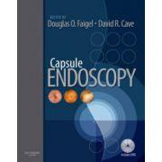 Capsule Endoscopy (with DVD)